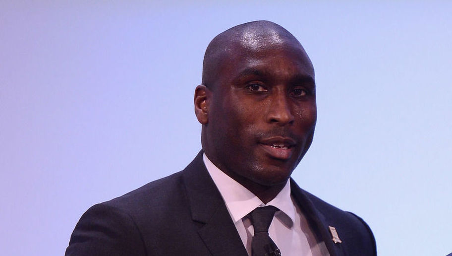 Sol Campbell Claims He Is 'One of the Greatest Minds in Football' After Missing Out on Oxford Job