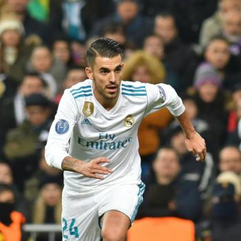 REAL MADRID - 6 suitors for Dani CEBALLOS