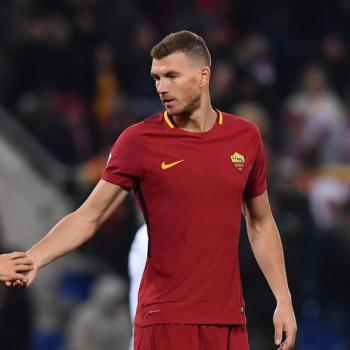 AS ROMA set fee on Edin DZEKO: AC Milan on alert