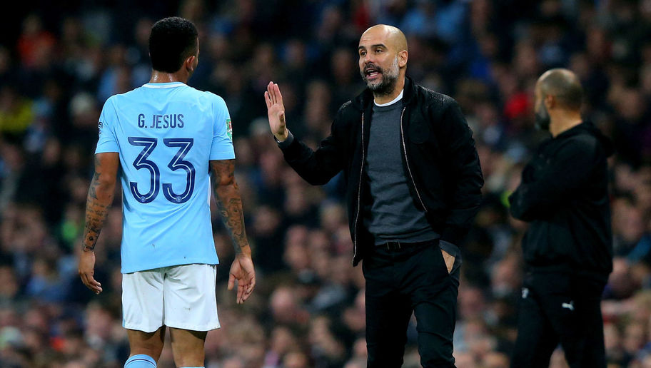 Man City Attacker in Race to Be Fit for Cup Final as Pep Reveals Jesus Could Return & Bravo Starts