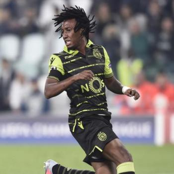 BAYERN MUNICH increasing chances to sign Sporting Lisbon star GELSON Martins