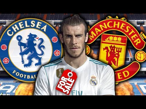 REVEALED: Real Madrid Have Put Gareth Bale Up For Sale! | Continental Club