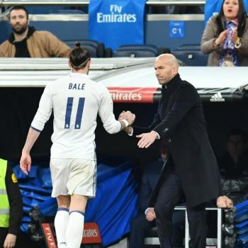 REAL MADRID, Zidane: \
