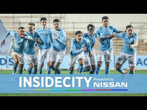 PENALTY SHOOT OUT DRAMA! | INSIDE CITY 285