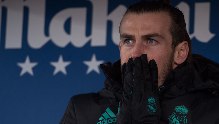 Zidane Plays Down Bale's Real Madrid Exit Rumours by Insisting Star Is Being Carefully Managed