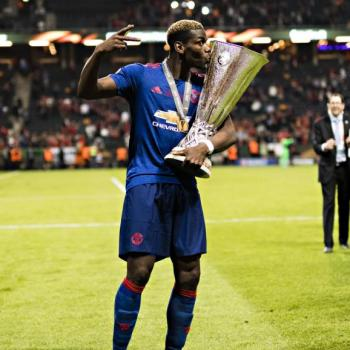 From France: Juventus got a €60m clause on United star POGBA