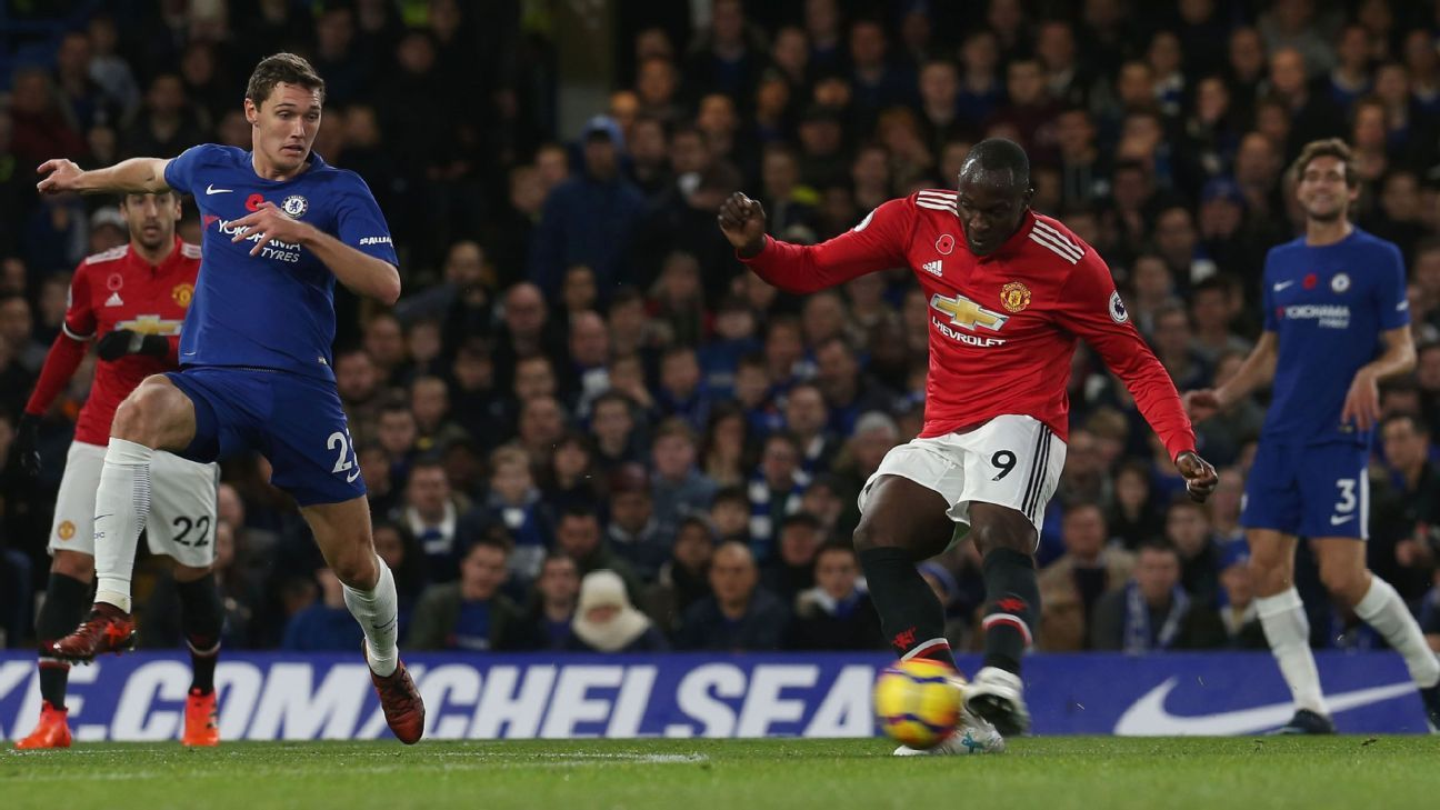 Man United must improve quality; Chelsea have gone backwards