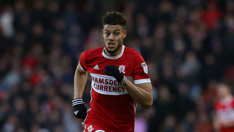 Boro Ace Rudy Gestede Ruled Out for Rest of Season With Fractured Ankle