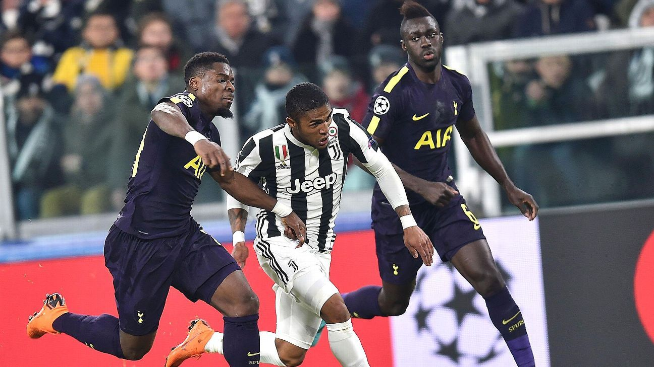 Juventus need better form from star attackers against Atalanta