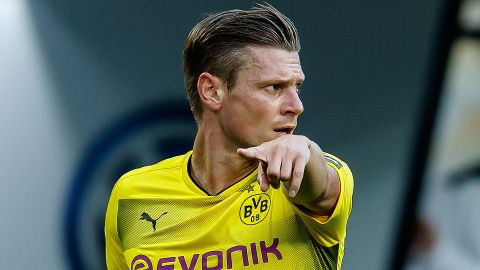 Piszczek: Dortmund's secret weapon Forget Reus, Pulisic and Batshuayi: Lukas Piszczek is the man BVB simply can't do without. vor 2 Stunden