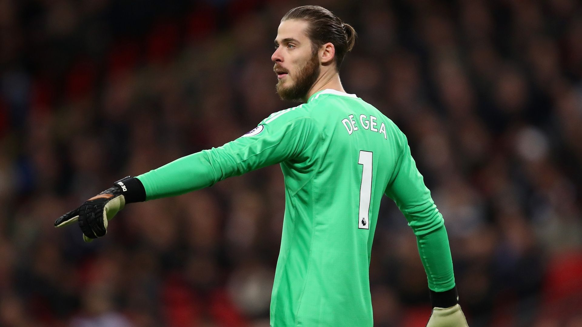 Transfer Talk: De Gea demands world-record wage
