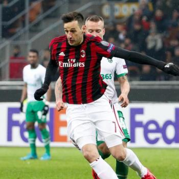 2 German clubs keen on AC Milan semi-flop KALINIC