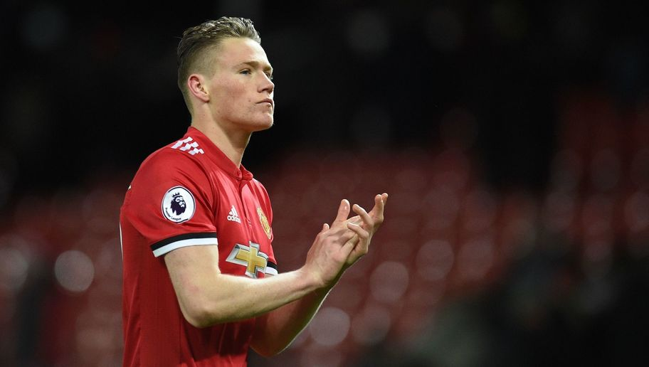 Jose Mourinho Hints at Scott McTominay's International Choice Between England and Scotland