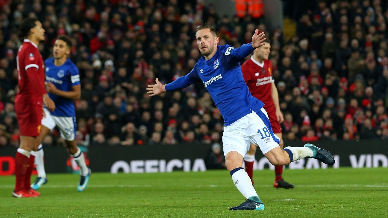 Rooney, Williams wasteful as Allardyce sets up Everton for failure at Watford
