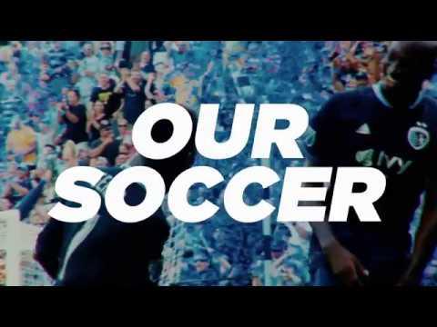 MLS is Back Sunday on ESPN & FS1 - Ghanasoccernet News