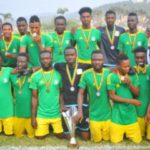 CAF Champions League Match Report: Aduana Stars 2-0 Al Tahaddy- Ghanaian champions reach final qualifying round