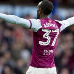 Albert Adomah nominated for Aston Villa fans player of the year award