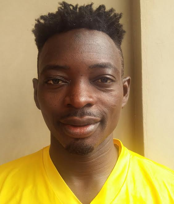 Medeama part ways with defender Awal Mohammed by mutual consent