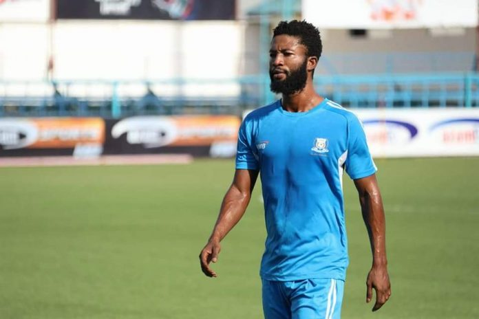 Tanzanian Premier League more professional than Ghana league- Azam FC striker Bernard Arthur
