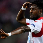 Crocked Richmond Boakye-Yiadom ruled out of Red Star Belgrade Europa League match against CSKA Moscow