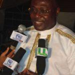 AshantiGold chief loses car bet; reveals another bet with Dr. Kwame Kyei of Asante Kotoko