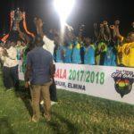 WA All Stars beat Eleven Wonders on penalties to win 2018 GFA/Startimes Gala