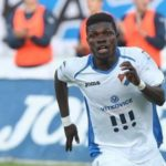 Francis Narh nets debut strike for Doxa in victory over Achnas in Cyprus