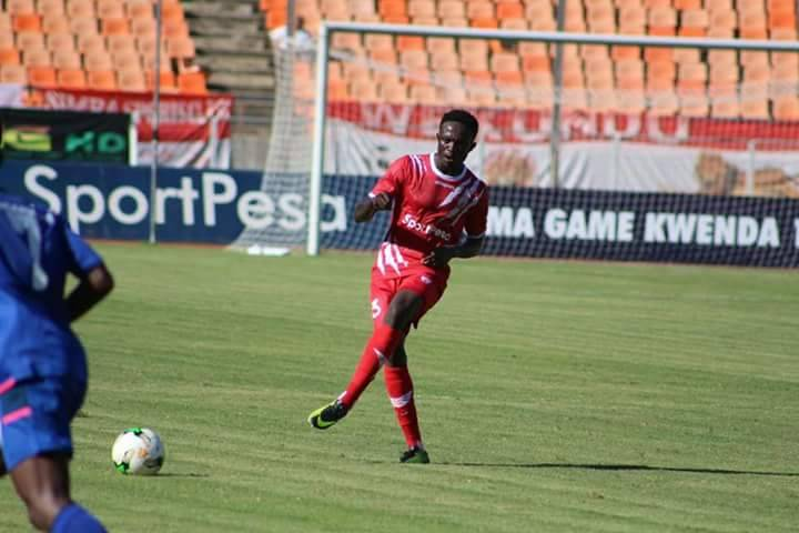 How Ghanaian players abroad fared in opening weekend of CAF's inter-clubs competitions