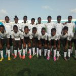 Black Maidens whitewash Djibouti 9-0 in FIFA U17 Women's World Cup finals qualifier