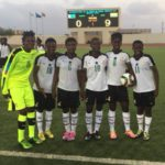 Black Maidens hammer Djibouti 10-0 to book 2018 FIFA U17 Women's World Cup spot