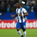 Majeed Waris makes Champions League debut for Porto in heavy defeat to Liverpool