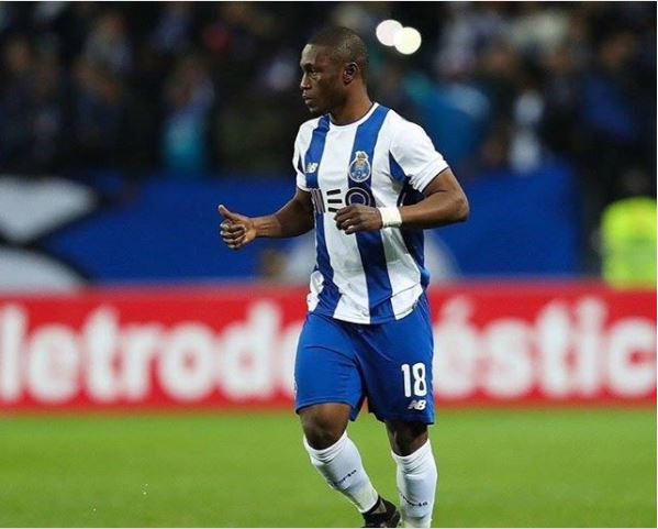 Want-away Ghana striker Majeed Waris relegated to FC Porto team B