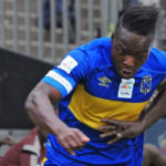 2018 CAF Confederation Cup: Nana Akosah-Bempah late goal gives Cape Town City away win at Young Buffaloes