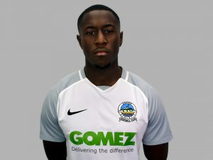 Former Chelsea Ghanaian youngster Nortei Nortey signs for Dover on one-year deal