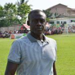 Ex-Ghana star Michael Osei to take over Black Meteors after Yusif Abubakar death