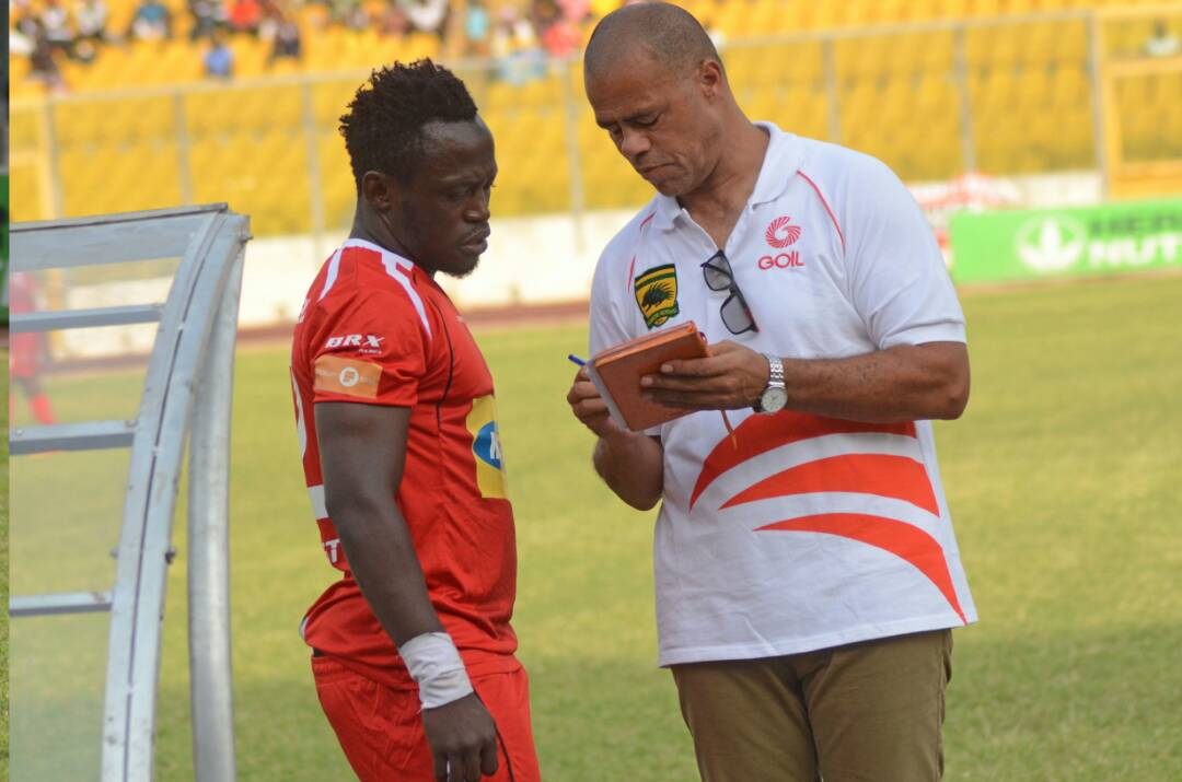 CAF Confederation Cup Preview: Asante Kotoko must dig deep to upend CARA in Brazzaville
