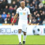 Swansea City forward Andre Ayew anticipates 'difficult' Manchester City clash