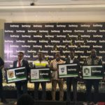 Liberty Professionals sign bumper sponsorship deal with Betway