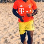 Former Hearts of Oak winger Joe Tagoe completes Ebusua Dwarfs move