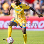 Ghana's Yusif Chibsah to work under legendary Italy defender Alessandro Nesta at Frosinone Calcio