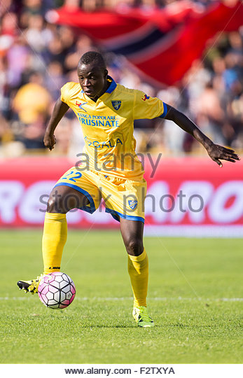 Frosinone Calcio set to sign on-loan Yusif Chibsah in permanent deal