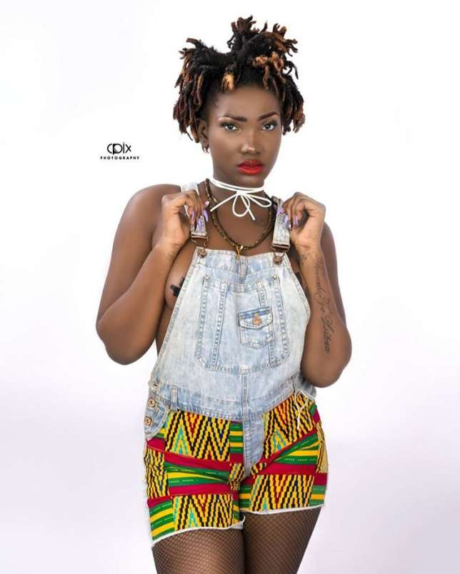 Image result for Ebony Reigns