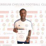 Ghana U-17 star Edmund Arko Mensah completes Berekum Chelsea loan switch