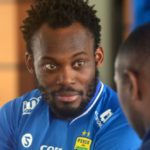 D.C United target Michael Essien facing uncertain future at Indonesia side Persib Bandung