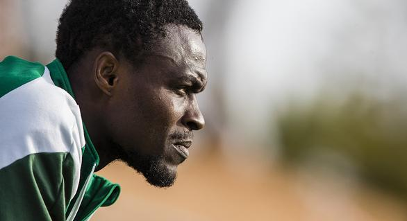 Hammarby explains Gershon Koffie's exclusion in Svenska Cup game against Vasalund