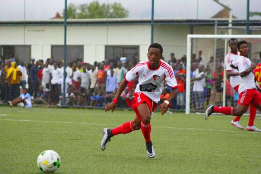 WAFA defender Inusah Adams eyes Asante Kotoko scalp regardless of match venue