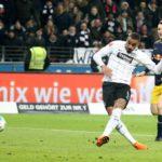 Ghana midfielder Kevin Prince Boateng powers Eintracht Frankfurt to 2-1 win over Leipzig