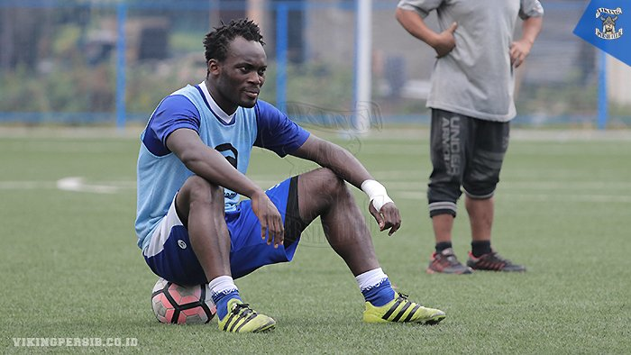 Ghana midfielder Michael Essien pops up D.C United radar