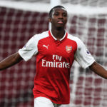 VIDEO: Eddie Nketiah hits brace as Arsenal U23 thump Liverpool 4-0