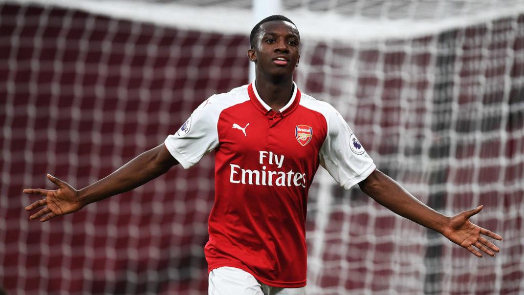 Henry Asante Twum explains why Ghana FA congratulated Arsenal's Eddie Nketiah